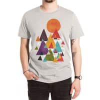 The Mountains are Calling - mens-extra-soft-tee - small view
