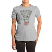 Birdy - womens-extra-soft-tee - small view