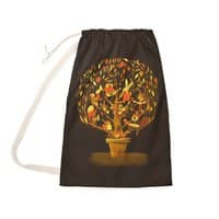 Tree Party - laundry-bag - small view