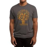 Tree Party - mens-triblend-tee - small view