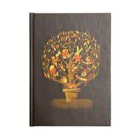 Tree Party - notebook - small view