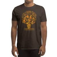 Tree Party - mens-regular-tee - small view