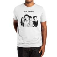 The Smith Family - mens-extra-soft-tee - small view