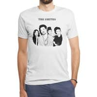 The Smith Family - mens-triblend-tee - small view