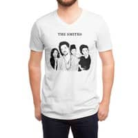 The Smith Family - vneck - small view