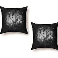 Mad Factory - throw-pillow - small view