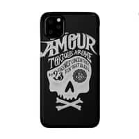 Amour - perfect-fit-phone-case - small view