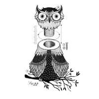 Unscrewed Owl - small view