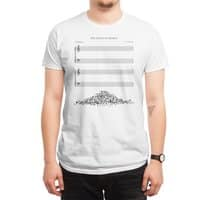 The Sound of Silence - mens-regular-tee - small view