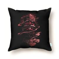 Bloodbath - throw-pillow - small view