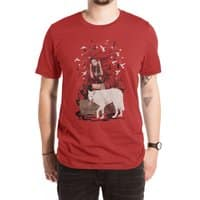 Jet Lag - mens-extra-soft-tee - small view