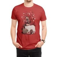 Jet Lag - mens-regular-tee - small view