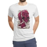 Sketchpad - mens-triblend-tee - small view