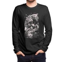 Sleep with the Gods - mens-long-sleeve-tee - small view