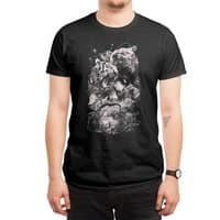 Sleep with the Gods - mens-regular-tee - small view