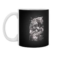 Sleep with the Gods - white-mug - small view