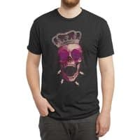 Graphic Nature - mens-triblend-tee - small view