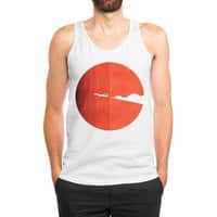 The Long Goodbye - mens-jersey-tank - small view