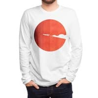 The Long Goodbye - mens-long-sleeve-tee - small view