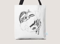 Self Made Zombie. - tote-bag - small view