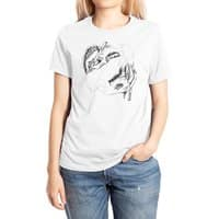 Self Made Zombie. - womens-extra-soft-tee - small view