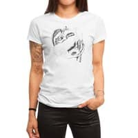 Self Made Zombie. - womens-regular-tee - small view