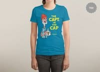 The Capt. in the Cap - shirt - small view