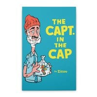 The Capt. in the Cap - small view