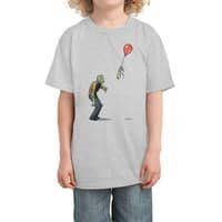 Happiness is Fleeting - kids-tee - small view