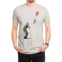 Happiness is Fleeting - mens-regular-tee - small view