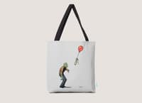 Happiness is Fleeting - tote-bag - small view