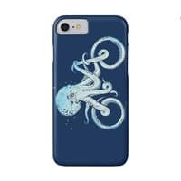 Octopus Bike - perfect-fit-phone-case - small view