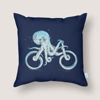 Octopus Bike - small view
