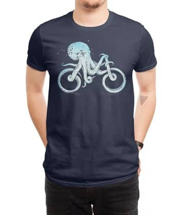 Octopus Bike