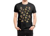 I Can Haz Cheeseburger Spaceships? - shirt - small view