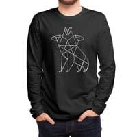 Cerbearus - mens-long-sleeve-tee - small view