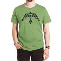 Eagle Eye - mens-extra-soft-tee - small view