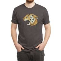 Paper Tiger - mens-triblend-tee - small view