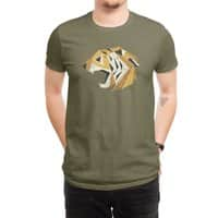 Paper Tiger - mens-regular-tee - small view