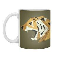 Paper Tiger - white-mug - small view