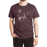 The Archer - mens-extra-soft-tee - small view
