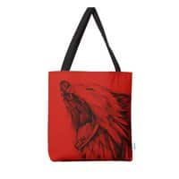 Eternal Enemy - tote-bag - small view
