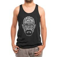 The Study of Change - mens-triblend-tank - small view