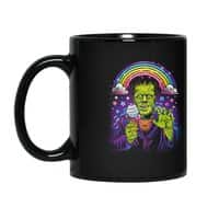 Lisa Frankenstein - black-mug - small view
