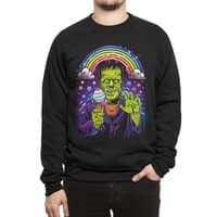 Lisa Frankenstein - crew-sweatshirt - small view
