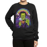 Lisa Frankenstein - crew-sweatshirt - small view