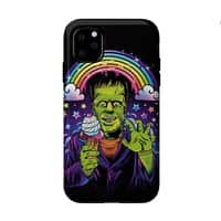 Lisa Frankenstein - double-duty-phone-case - small view