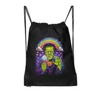 Lisa Frankenstein - drawstring-bag - small view