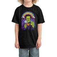 Lisa Frankenstein - kids-tee - small view