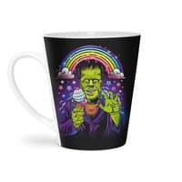 Lisa Frankenstein - latte-mug - small view